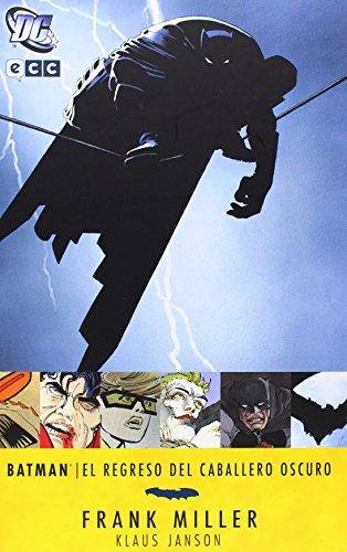 Batman: El regreso del Caballero Oscuro (3a edición)