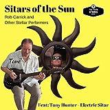 Sitars of the Sun (feat. Tony Hunter)