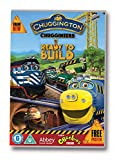 Chuggington - Chuggineers - Ready To Build - INLCUDES FREE POSTER...