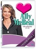 Ally McBeal - Valentine Special 1 - Calista Flockhart