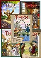 Theo (God's Love / God's Grace / God's Heart / God's Truth)