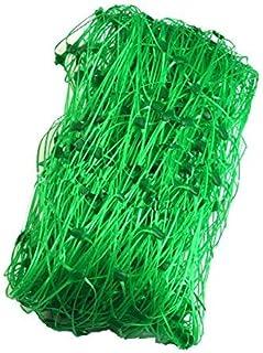 Bi-Sonic Lee (5.5Ft×13Ft) Trellis Netting Plant Support for Climbing Plants, Vine and Veggie Trellis Net Climbing Frame Ga...