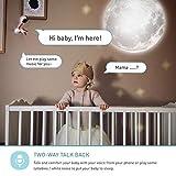 Zoom IMG-2 lollipop baby monitor con true