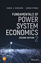 Best power system economics Reviews