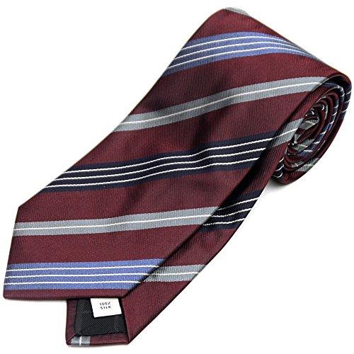 ネクタイの人気おすすめランキング25選【コスパものからブランドまで】