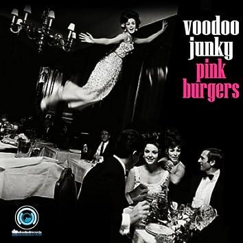 Pink Burgers EP