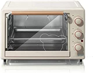 Household Baking Oven Automatic Multi-Function Electric Oven 35 Liters Large Capacity Cake Bread Mini Small Electric Oven