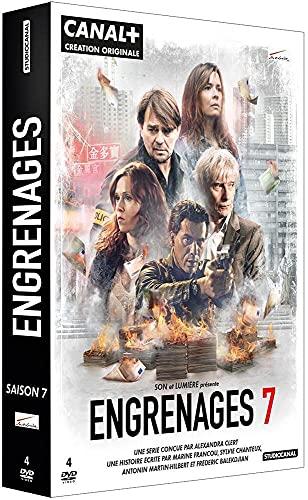 Engrenages-Saison 7