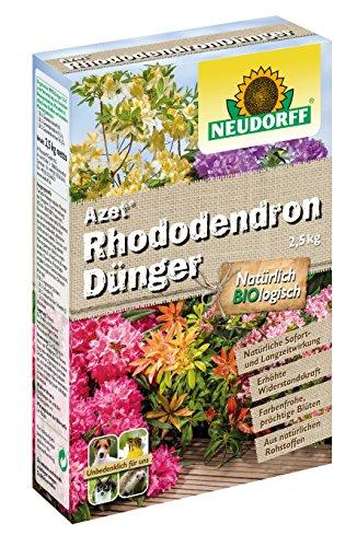 Neudorff Azet RhododendronDuenger 2,5kg-1PACK