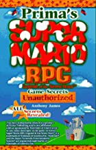 super mario rpg secrets
