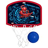 Hedstrom Marvel Spiderman Plastic Hoop Set