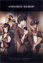 Cowboy Bebop - The Perfect Sessions,Complete Series Boxed Set