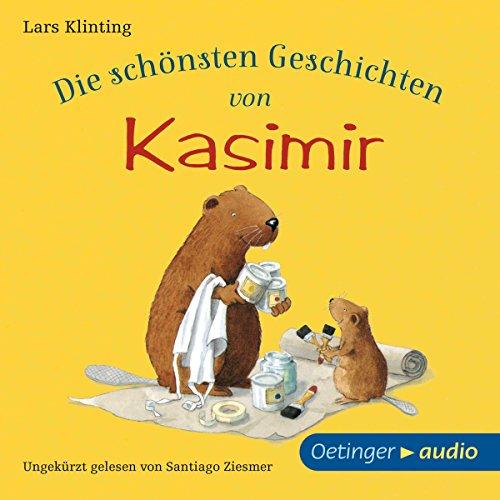 Die schönsten Geschichten von Kasimir Titelbild