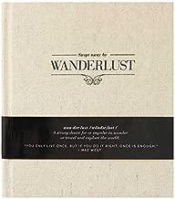 Best swept away by wanderlust book Reviews