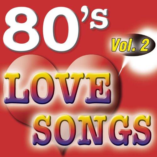 80'S Love Songs Vol.2