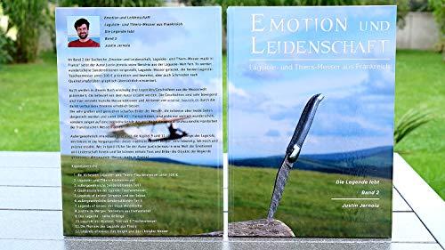 Emotion und Leidenschaft Buch, 2019, Band 2, Die Legende lebt,