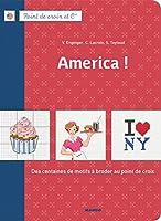 DMC 図案集 「アメリカ」 15249/1