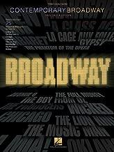 Contemporary Broadway Edition: P/V/G