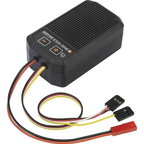 Reely Digitales Soundmoul Crawler, Motor (OnRoad-Fahrzeug) 5-26 V