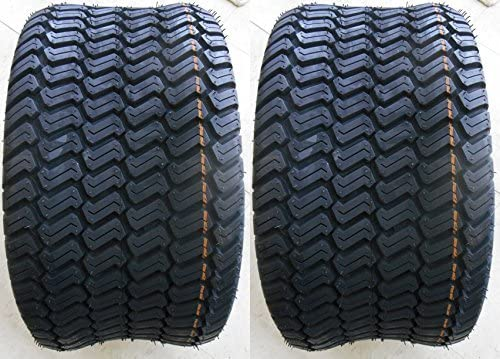 Air Loc Max 72% OFF Max 78% OFF Set of Two 2 20X10-8 Tubeless Tires He 20X10.00-8 Turf