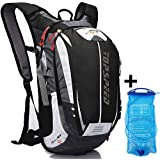 INOXTO Cycling Backpack Lightw...