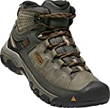 Mens Keen Boots Review and Comparison