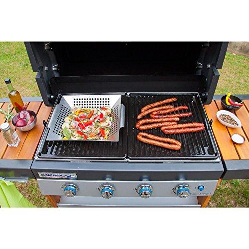Campingaz Gourmet Barbecue Vegetable Basket