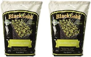 black gold potting mix