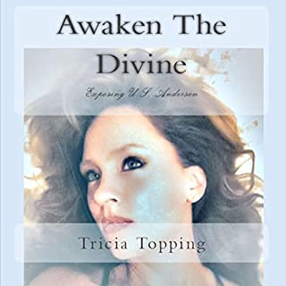 Awaken the Divine: Exposing U.S. Andersen cover art
