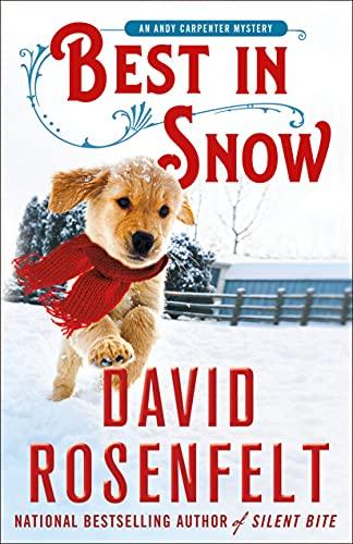 Best in Snow (An Andy Carpenter Novel Book 24)