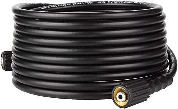 3200 psi pressure washer hose