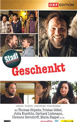 GESCHENKT (ORF-Stadtkomödie) DVD
