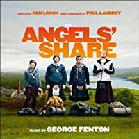 Ost: the Angel's Share