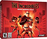 The Incredibles: When Danger Calls (Jewel Case) (輸入版)