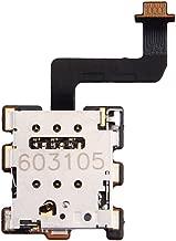 Zhouzl Mobile Phone Flex Cable SIM Card Socket Flex Cable for HTC 10 / One M10 Flex Cable