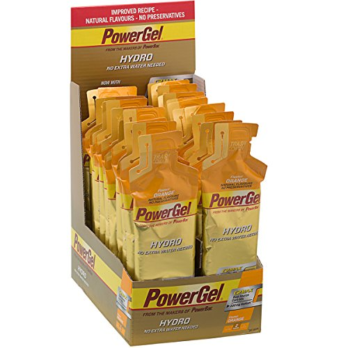 PowerBar Hydro Power -, color, talla 24 Pack