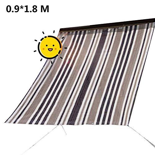 SHOH Sonnenschutz, Sonnenschutznetz Für Balkonfenster, Isoliervorhänge Von Hoher Qualität Im Sommer Usefulness