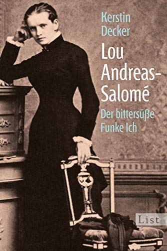 lou andreas salome buecher