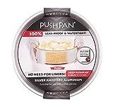 Wham PushPan Springvorm - Aluminium - Rond - Diep - 26 cm