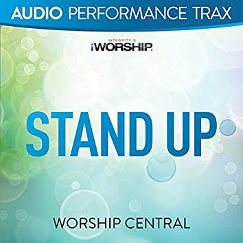 Stand Up [Audio Performance Trax]
