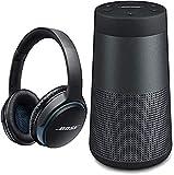 Bose Auriculares Supraurales Bluetooth con Micrófono, Control Remoto Integrado,...