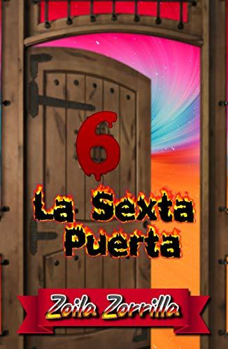 La Sexta Puerta de Zoila Zorrilla