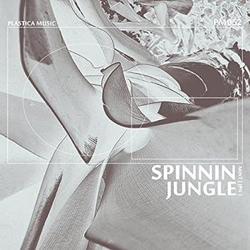 Spinnin Jungle