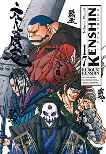 Kenshin Perfect edition - Tome 17