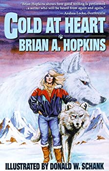 Paperback Cold at Heart Book