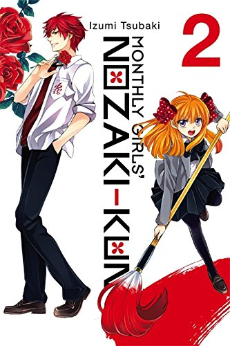 Monthly Girls' Nozaki-kun, Vol. 2 (Monthly Girls' Nozaki-kun (2))