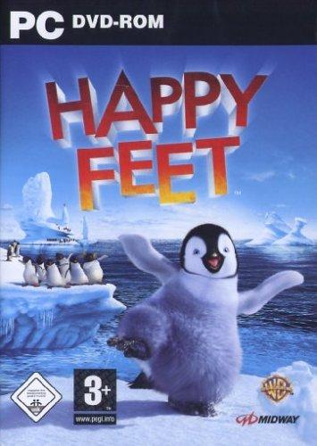 Happy Feet (DVD-ROM)