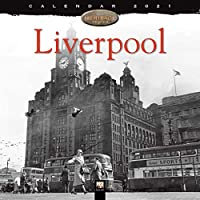 Liverpool Heritage Wall Calendar 2021 (Art Calendar)