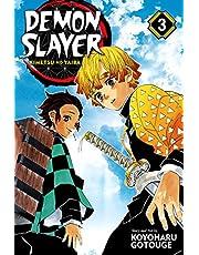 Demon Slayer: Kimetsu no Yaiba, Vol. 3: Believe in Yourself (English Edition)
