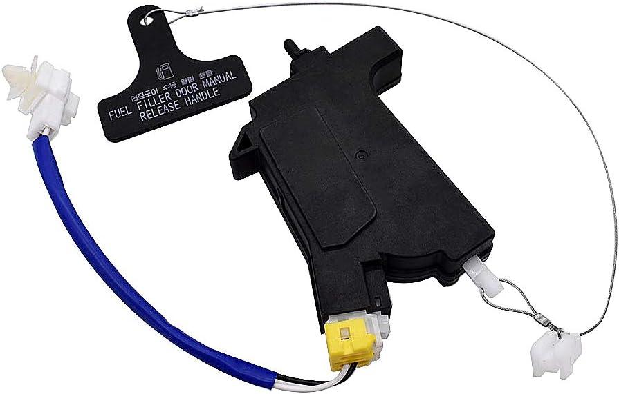 Fuel Filler Flap Gas overseas Door Release Max 86% OFF Actuator Motor 815 Lock Opener